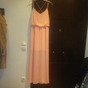 Φορεμα μαξι large