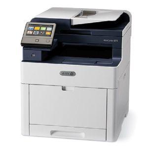 Πολυμηχάνημα Xerox WorkCentre 6515 DNI