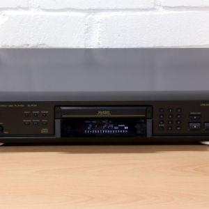 CD PLAYER TECHNICS SL-PG4