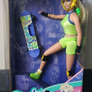 Sindy scate 90s