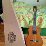 YAMAHA C-40II Κλασική Κιθάρα 4/4