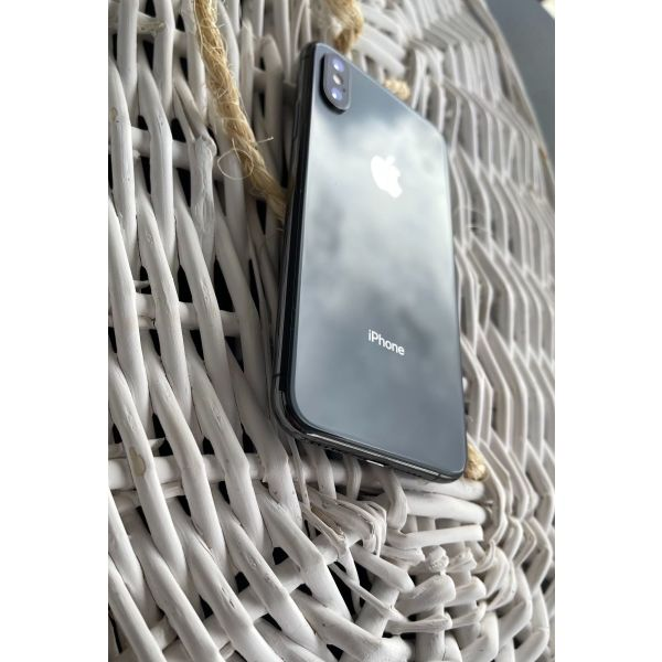 iPhone XS 64gb space gray