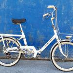 ποδήλατο Peugeot