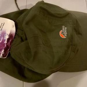 Καπέλο Flapped Lowe alpine