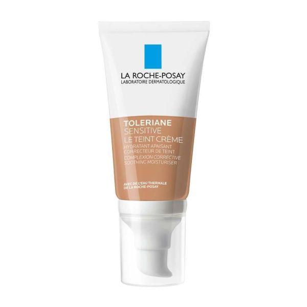 La Roche Posay Toleriane Sensitive Le Teint Creme Medium 50 ml
