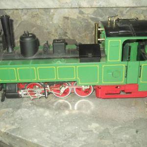 μηχανη για LGB 2073 G Scale Waldenburg μοντελισμου τραινων