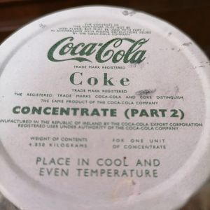 Συλλεκτικό coca cola