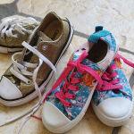 αθλητικά παπούτσια για κοριτσια