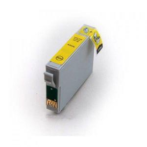 Μελάνι Epson T0714 Yellow - Συμβατό