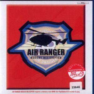 AIR RANGER RESCUE - PS2