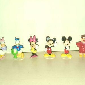 Φιγουρες Disney