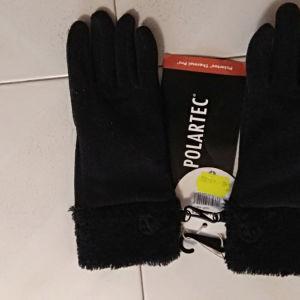 Γυναικεία γάντια polartec thermal pro