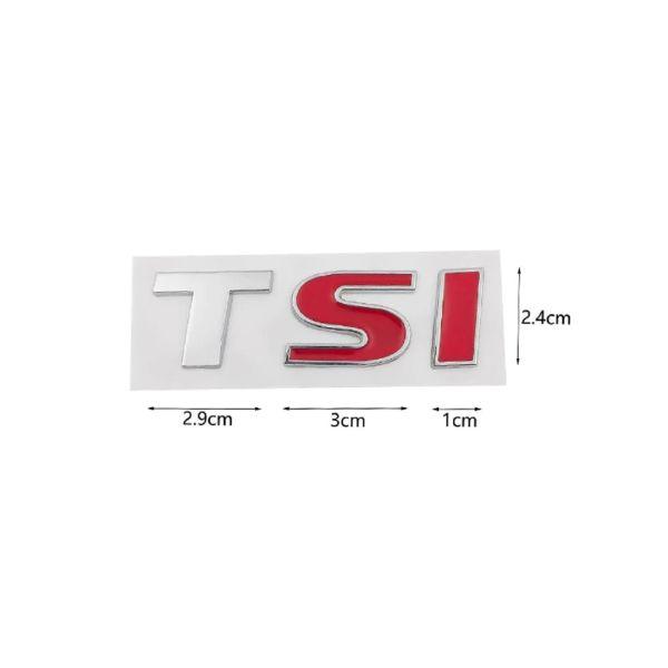 metalliko aftokollito aftokinitou TSI Volkswagen