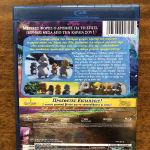 Blu-ray παιδικές ταινίες