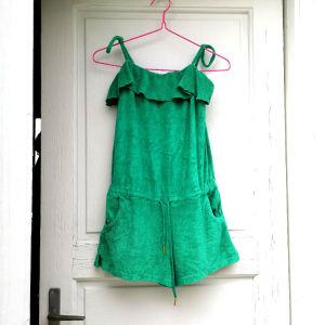 Sugarfree ολόσωμη φόρμα πράσινη