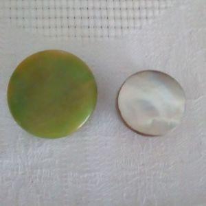 2 κουτακια(Μελαχιτης&Μπρουνινο)
