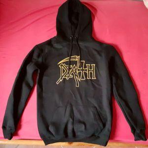 Death the Sound of Perseverance hoodie, φούτερ με κουκούλα