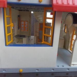 Playmobil σπίτι