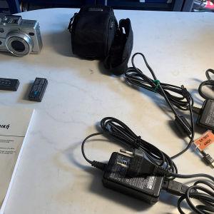 Ψηφιακή camera SONY DSC-V1