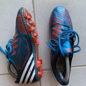 Ποδοσφαιρικά Παππούτσια Adidas-Νούμερο:38,5