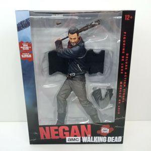 McFARLANE The Walking Dead TV Version Deluxe Action Figure Negan 25 cm BRAND NEW
