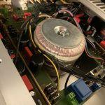 Ολοκληρωμενος ενισχυτης  BOW TECHNOLOGIES  WAZOO