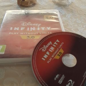 Infinity play without limits 3.0 ps3