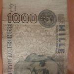 Χαρτονομίσματα