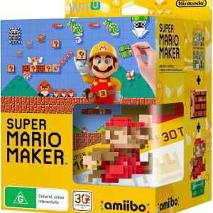 Super Mario Maker Limited Edition για Wii U