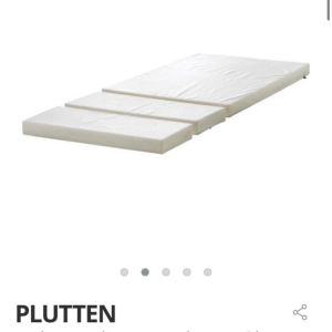 καινούργιο παιδικό κρεβάτι με στρώμα