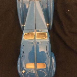 Αυτοκίνητο Buggati Atlantic 1936 scala 1/24