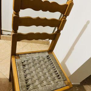 ξύλινες καρέκλες (4)