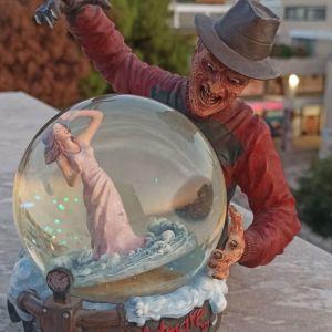 Nightmare on the Elm Street Φιγούρα