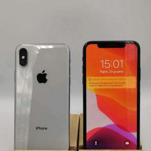 iPhone X 64GB ΑΨΟΓΟ!!!
