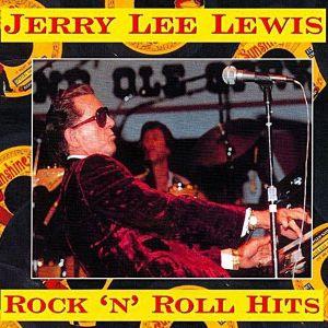 "JERRY LEE LEWIS""ROCK'N'ROLL HITS"" - CD"