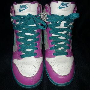 Nike custom made