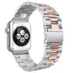 Ατσάλινο μπρασελέ για Apple Watch