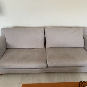 Τριθέσιος Καναπές