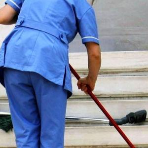 Αναζήτηση Εργασίας για οικιακό καθαρισμό