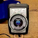 Φωτόμετρο  LUNASIX F - GOSSEN