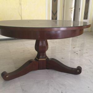 σετ τραπέζι  με καρεκλες
