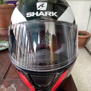 Shark Speed R Sauer