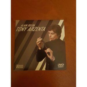 TONY ARZENTA-LOVE LIZA