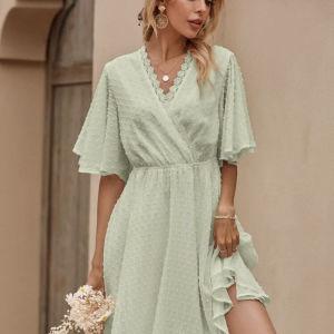 καινούριο φόρεμα