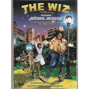 DVD / THE WIZ / ORIGINAL DVD