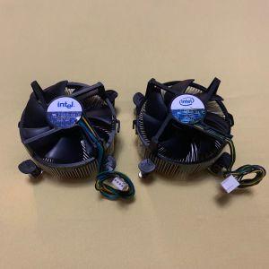 2 Ψήκτρες Intel για Socket 775