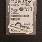 Price: ↓↓↓↓ Σκληρός δίσκος Hitachi z5k500-500