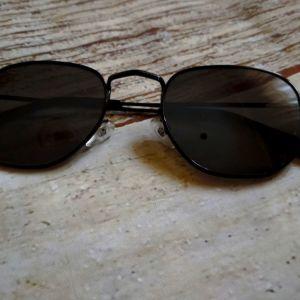 Ανδρικά γυαλιά ηλίου.