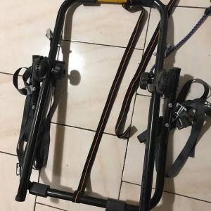 σχάρα για ποδηλατο