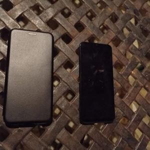 Xiaomi mi 10 lite 5G Cosmic Gray, 6/128